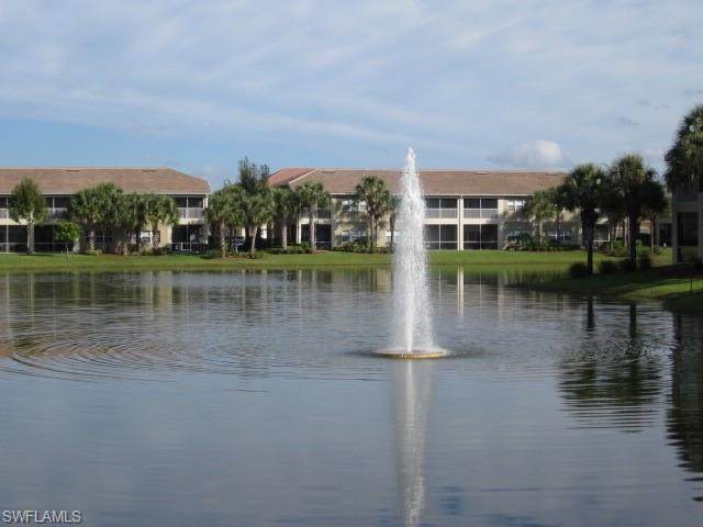 12181 Summergate Circle #203, Fort Myers, FL 33913 (MLS #220034328) :: #1 Real Estate Services