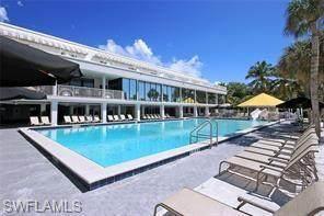 1501 Middle Gulf Drive E108, Sanibel, FL 33957 (#220034380) :: Southwest Florida R.E. Group Inc
