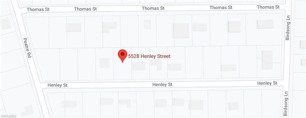 5528 Henley Street - Photo 1