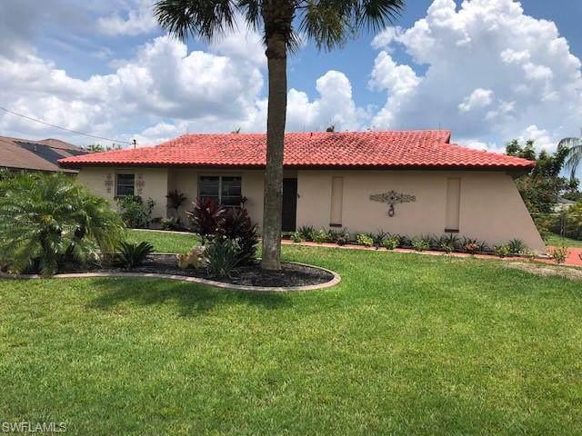 1302 SE 15th Street, Cape Coral, FL 33990 (#220034695) :: Southwest Florida R.E. Group Inc