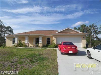 3204 37th Street W, Lehigh Acres, FL 33971 (MLS #220034814) :: Clausen Properties, Inc.