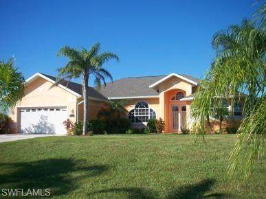 1506 NW 29th Place, Cape Coral, FL 33993 (MLS #220035084) :: Clausen Properties, Inc.