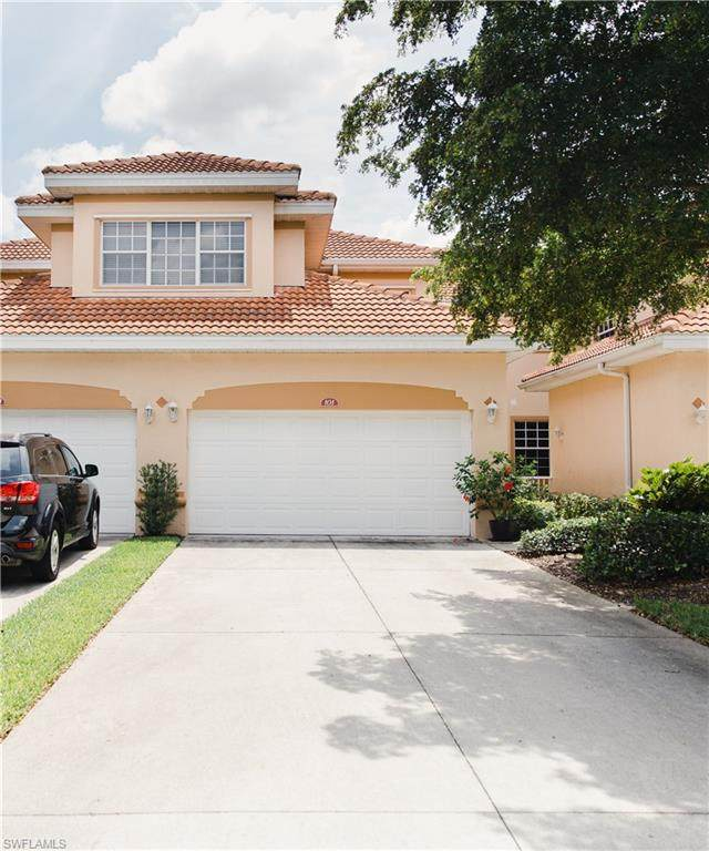 14031 W Hyde Park Drive #101, Fort Myers, FL 33912 (MLS #220035121) :: The Naples Beach And Homes Team/MVP Realty