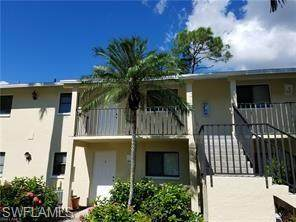 28100 Pine Haven Way #7, Bonita Springs, FL 34135 (MLS #220038496) :: Eric Grainger | Engel & Volkers