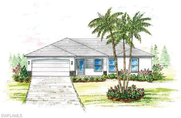 2114 NW 25th Street, Cape Coral, FL 33993 (MLS #220038526) :: #1 Real Estate Services