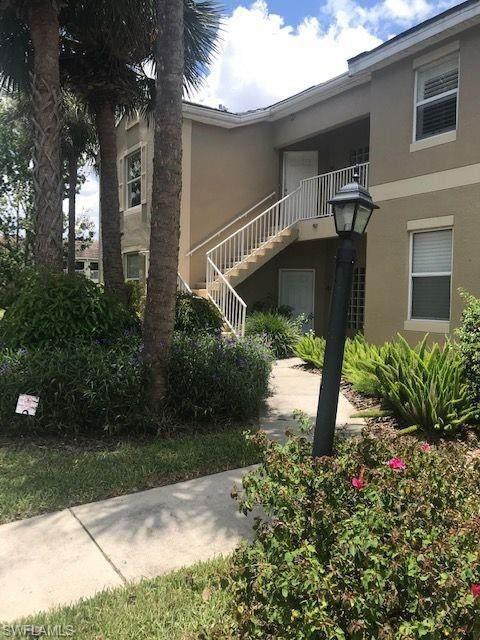 12065 Summergate Circle #201, Fort Myers, FL 33913 (MLS #220039251) :: Kris Asquith's Diamond Coastal Group