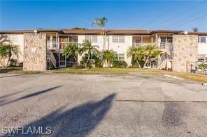 2504 SE 16th Place #104, Cape Coral, FL 33904 (#220039345) :: The Dellatorè Real Estate Group