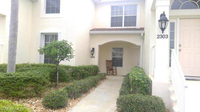 10111 Colonial Country Club Boulevard #2304, Fort Myers, FL 33913 (MLS #220040322) :: Clausen Properties, Inc.
