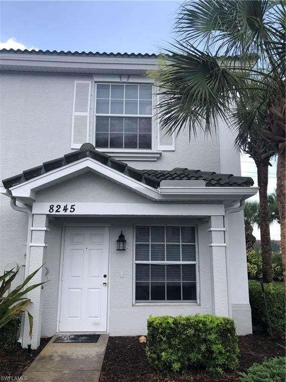 8245 Pacific Beach Drive, Fort Myers, FL 33966 (#220040686) :: The Dellatorè Real Estate Group