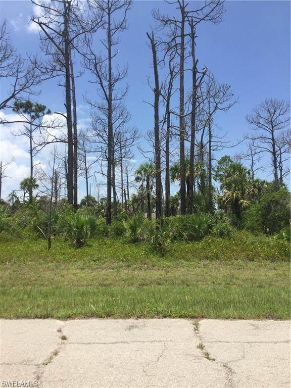 5008 Gunn Circle, Labelle, FL 33935 (MLS #220041036) :: Clausen Properties, Inc.
