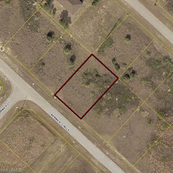 7042 Berwick Circle, Labelle, FL 33935 (MLS #220041089) :: Clausen Properties, Inc.