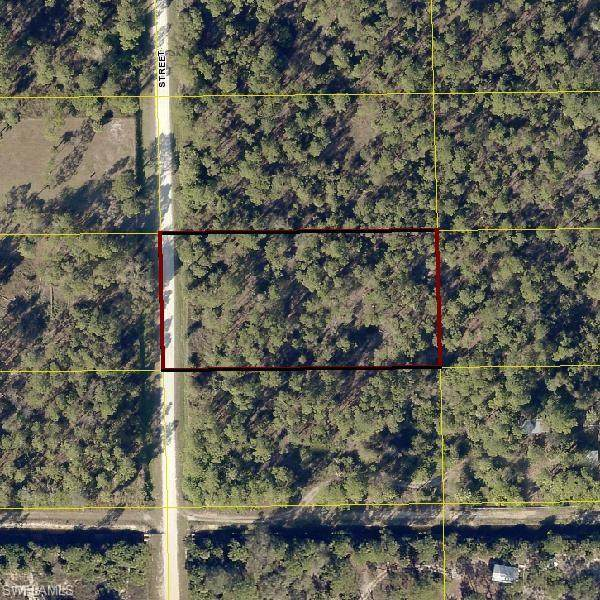 765 S Riverside Street, Clewiston, FL 33440 (#220041093) :: Southwest Florida R.E. Group Inc