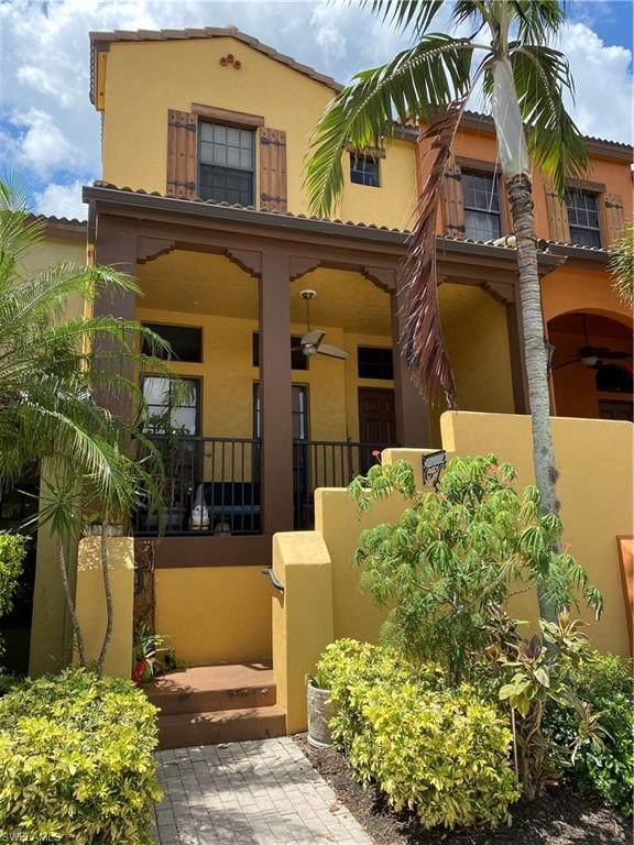 8346 Esperanza Street #1507, Fort Myers, FL 33912 (MLS #220041241) :: Clausen Properties, Inc.