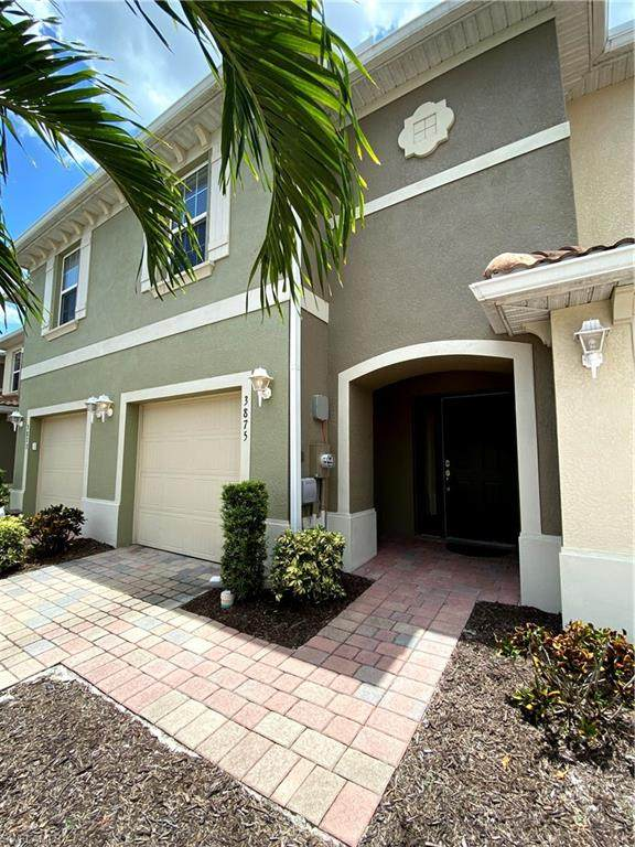 3875 Burrfield Street, Fort Myers, FL 33916 (MLS #220041324) :: RE/MAX Realty Group