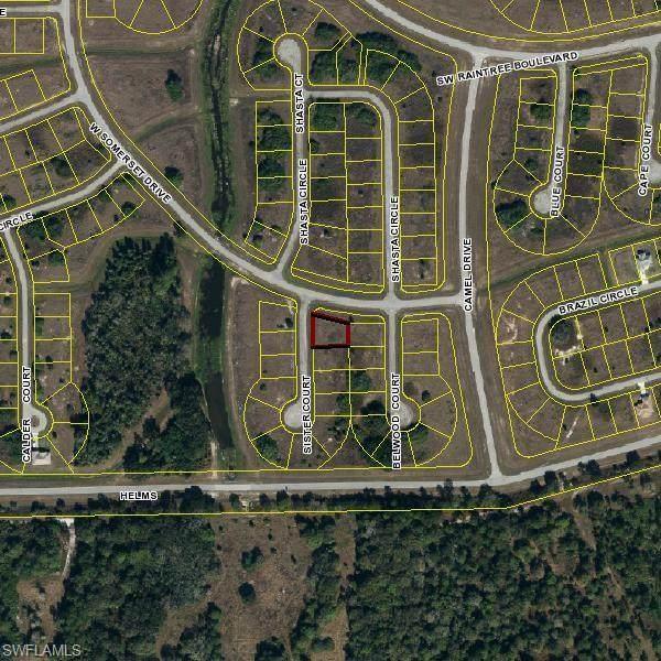 7024 Sister Court, Labelle, FL 33935 (MLS #220041337) :: Clausen Properties, Inc.