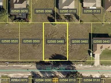 309 NW 4th Terrace, Cape Coral, FL 33993 (#220041749) :: Caine Premier Properties