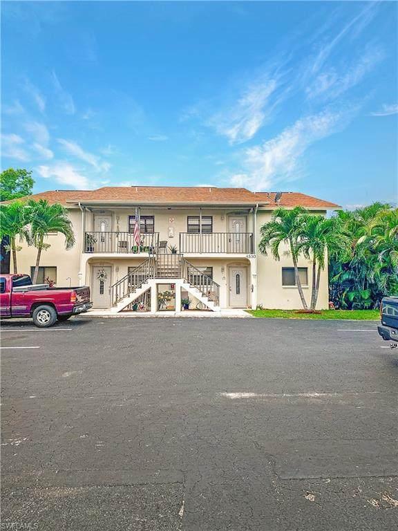 4530 SW 10th Avenue #202, Cape Coral, FL 33914 (MLS #220041831) :: Avant Garde