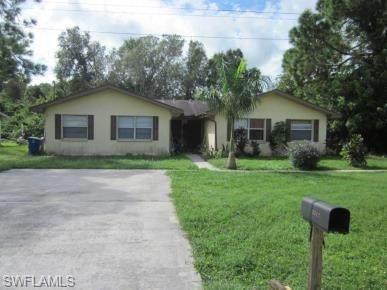 9240 San Carlos Boulevard, Fort Myers, FL 33967 (MLS #220041923) :: Avant Garde