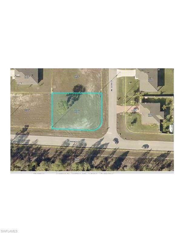 3126 NE 13th Court, Cape Coral, FL 33909 (#220041949) :: The Dellatorè Real Estate Group