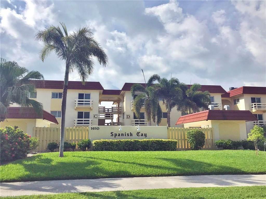 1610 Middle Gulf Drive - Photo 1