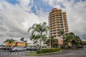 8771 Estero Boulevard #602, Bonita Springs, FL 33931 (MLS #220043063) :: Palm Paradise Real Estate