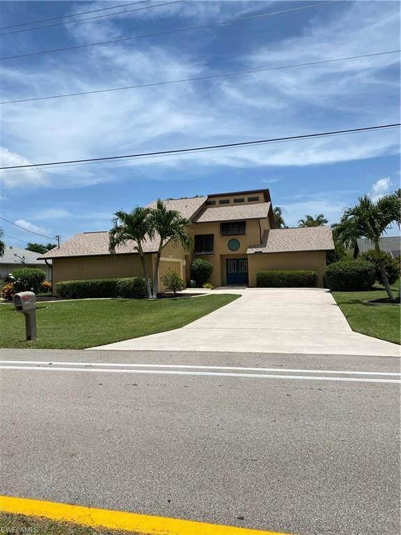 1209 El Dorado Parkway W, Cape Coral, FL 33914 (MLS #220043122) :: RE/MAX Realty Team