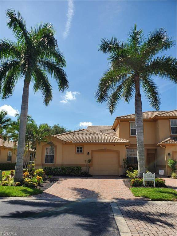 7851 Lake Sawgrass Loop #4911, Fort Myers, FL 33907 (#220043366) :: Jason Schiering, PA