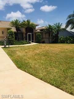 11936 King James Court, Cape Coral, FL 33991 (MLS #220043377) :: Team Swanbeck