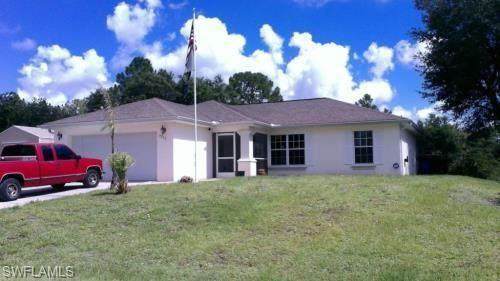 4235 E 24th Street, Alva, FL 33920 (MLS #220043478) :: RE/MAX Realty Group