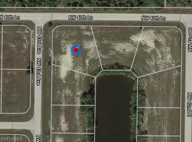 4029 NW 43rd Avenue, Cape Coral, FL 33993 (#220043718) :: The Dellatorè Real Estate Group