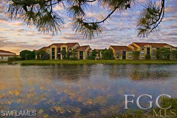 13581 Eagle Ridge Drive #1418, Fort Myers, FL 33912 (MLS #220044302) :: Florida Homestar Team