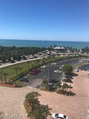 5600 Bonita Beach Road #801, Bonita Springs, FL 34134 (#220045099) :: The Michelle Thomas Team