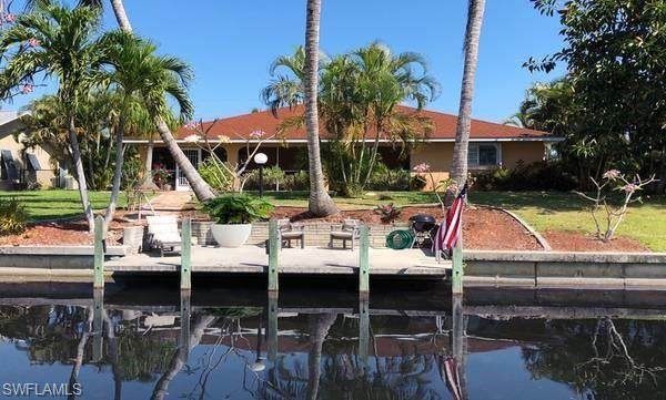 2108 SE 5th Street, Cape Coral, FL 33990 (MLS #220047208) :: RE/MAX Realty Group