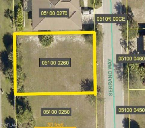 27145 Serrano Way, Bonita Springs, FL 34135 (MLS #220047714) :: Clausen Properties, Inc.