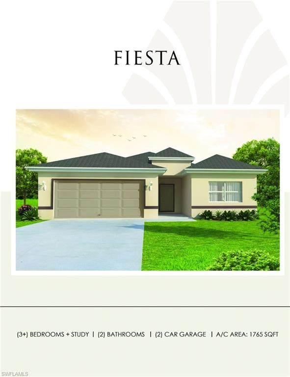 1008 Hamilton Street, Immokalee, FL 34142 (MLS #220048583) :: RE/MAX Realty Team