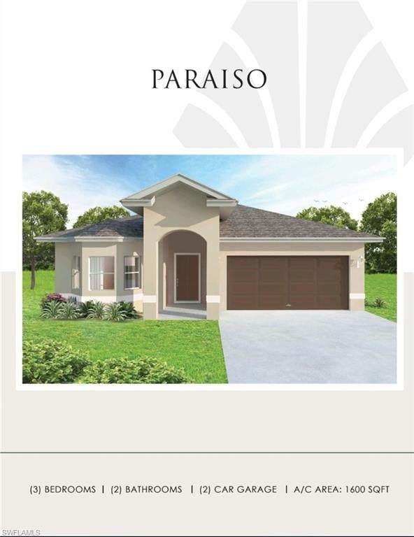 1031 Hamilton Street, Immokalee, FL 34142 (#220048588) :: Southwest Florida R.E. Group Inc