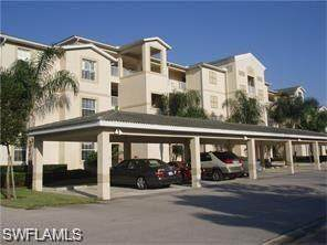 14511 Legends Boulevard N #402, Fort Myers, FL 33912 (#220048623) :: Jason Schiering, PA
