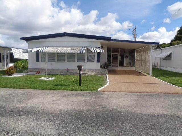 3008 Longview Lane, North Fort Myers, FL 33917 (MLS #220048831) :: Clausen Properties, Inc.