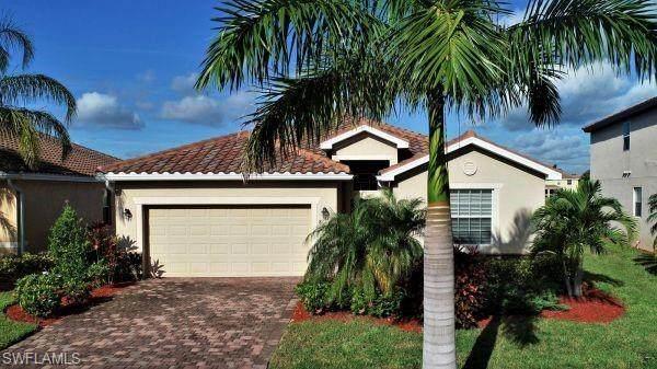 8580 Pegasus Drive, Lehigh Acres, FL 33971 (MLS #220048883) :: RE/MAX Realty Group
