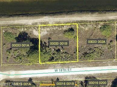 1404 W 18th Street, Lehigh Acres, FL 33972 (MLS #220049155) :: NextHome Advisors