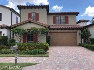 7888 Cordoba Place, Naples, FL 34113 (MLS #220049217) :: Palm Paradise Real Estate