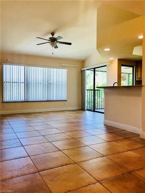 13351 Greengate Boulevard #421, Fort Myers, FL 33919 (MLS #220049328) :: Eric Grainger | NextHome Advisors