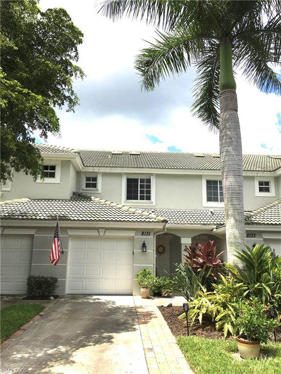 8131 Pacific Beach Drive, Fort Myers, FL 33966 (#220049481) :: The Dellatorè Real Estate Group