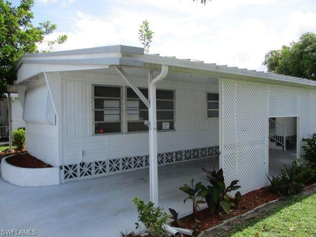 148 Adrienne Drive, Fort Myers, FL 33908 (MLS #220049828) :: Kris Asquith's Diamond Coastal Group