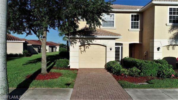 11698 Eros Road, Lehigh Acres, FL 33971 (MLS #220050191) :: Premier Home Experts