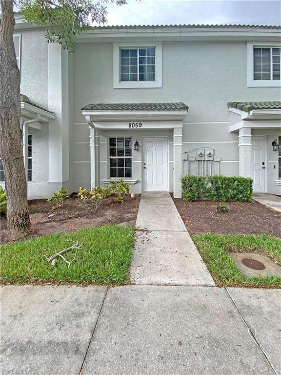 8059 Pacific Beach Drive, Fort Myers, FL 33966 (MLS #220050435) :: Clausen Properties, Inc.