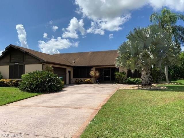 912 Hancock Bridge Parkway, Cape Coral, FL 33990 (MLS #220050689) :: #1 Real Estate Services