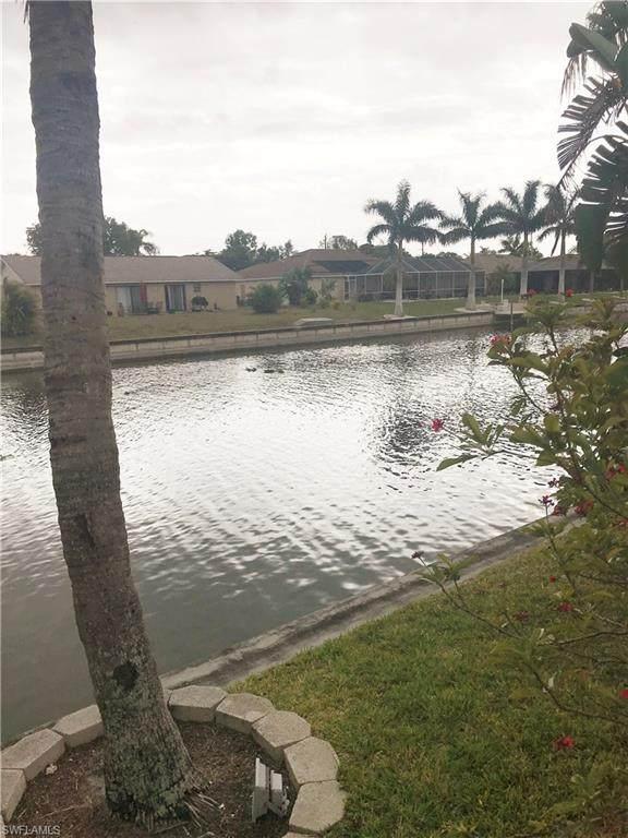 123 SE 15th Avenue, Cape Coral, FL 33990 (MLS #220050756) :: #1 Real Estate Services