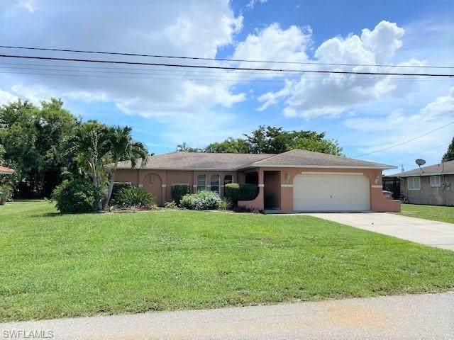 1432 SE 16th Street, Cape Coral, FL 33990 (MLS #220050829) :: #1 Real Estate Services