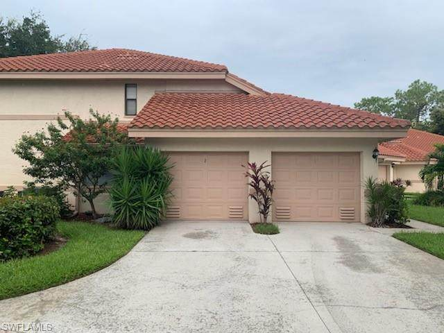 191 Bennington Drive 12-1, Naples, FL 34104 (MLS #220051212) :: The Naples Beach And Homes Team/MVP Realty